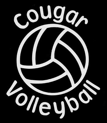 BHS Cougar Volleyball
